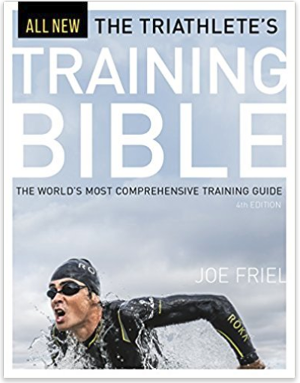 Triathletes Training Bible