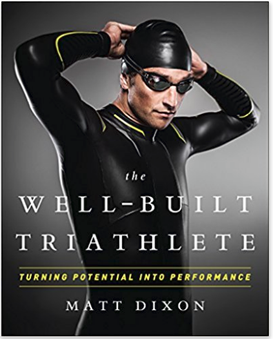 Well Built Triathlete